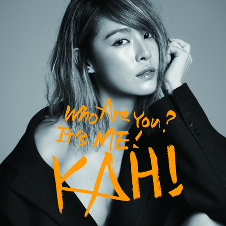 アルバム『Who Are You?+Come Back You Bad Person』 (okmusic UP\'s)