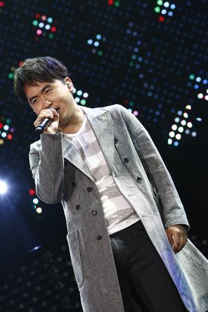5月21日(土)@さいたまスーパーアリーナ (okmusic UP's)