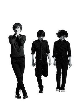 メジャー3rdアルバム発売が決定した椿屋四重奏 (c)Listen Japan