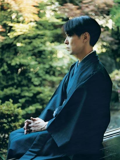 砂原良徳、久々のニューシングルを発売 (c)Listen Japan