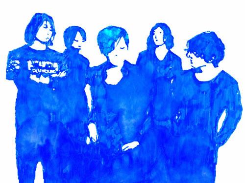 『ぐるぐる回る2010』、日暮愛葉率いるLoves.ほか第3弾出演者発表!! (c)Listen Japan