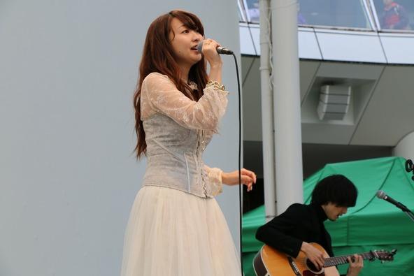3月21日@ラゾーナ川崎  (okmusic UP\'s)
