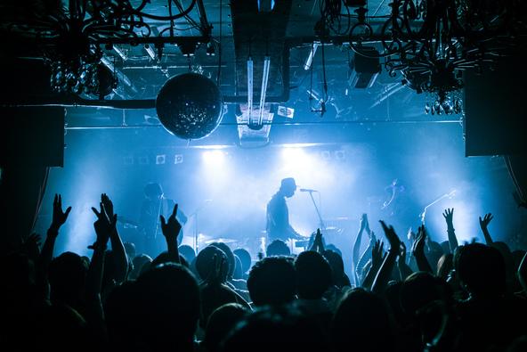 5月22日(日)@渋谷Star lounge (okmusic UP's)