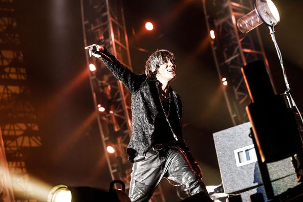 5月23日(月) @東京ドーム (okmusic UP's)