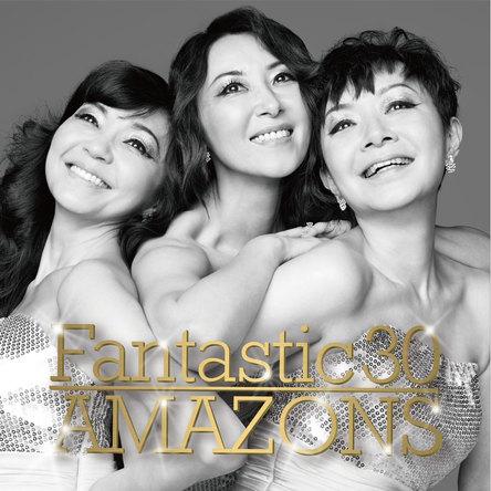 ミニアルバム『Fantastic 30』 (okmusic UP's)