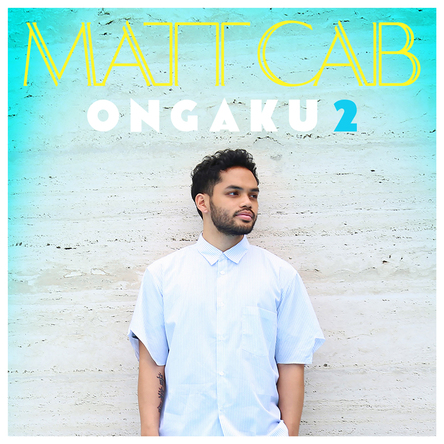 アルバム『ONGAKU2』 (okmusic UP's)