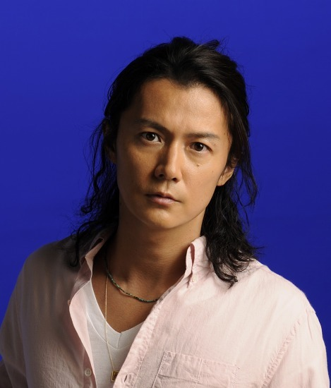 自身が主役を務めるNHK大河ドラマの「龍馬」役も好評な福山雅治 (c)Listen Japan