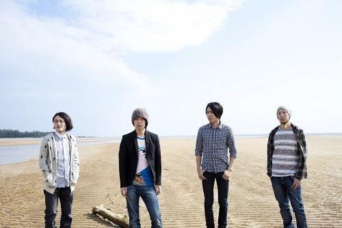 志村正彦の遺志を引き継ぎ、ニューアルバムを完成させたフジファブリック (c)Listen Japan