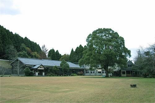 鹿児島郊外の小学校「川辺森の学校」を会場に新たな野外フェスが開催 (c)Listen Japan