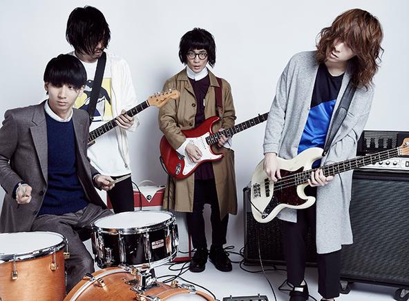 ヒトリエ (okmusic UP's)