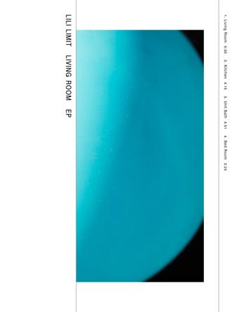 EP 「LIVING ROOM EP」【初回生産限定盤】  (okmusic UP's)