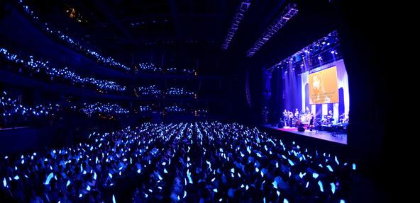 5月27日@TOKYO DOME CITY HALL (okmusic UP\'s)