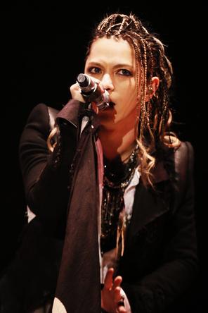 3月21日@国立競技場 photo by 緒車寿一、今元秀明、岡田貴之、田中和子 (okmusic UP\'s)