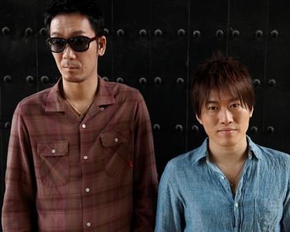初のカヴァーアルバムをリリースするコブクロ (c)Listen Japan