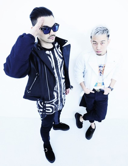 DEXPISTOLSがZeebraをフィーチャーしたシングルをリリース (c)Listen Japan