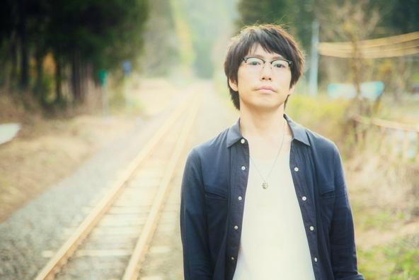 高橋 優 (okmusic UP's)