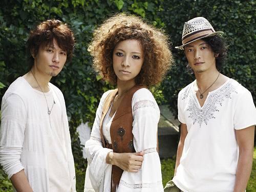 ハワイアンレゲエユニットSafarii(サファリ) (c)Listen Japan