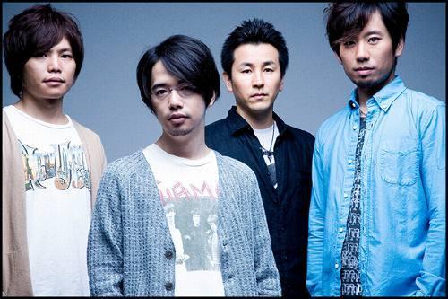 ニューアルバム『マジックディスク』をリリースしたASIAN KUNG-FU GENERATION (c)Listen Japan