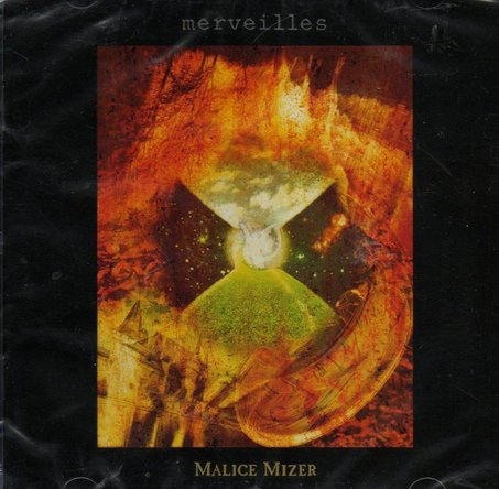 『merveilles』('98)/MALICE MIZER (okmusic UP\'s)