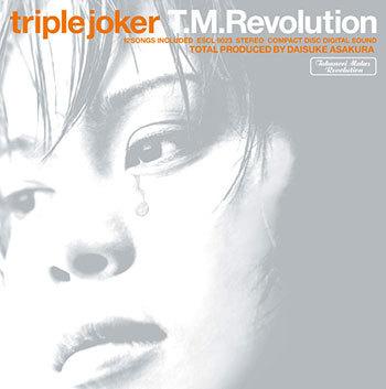 配信アルバム『triple joker』 (okmusic UP's)