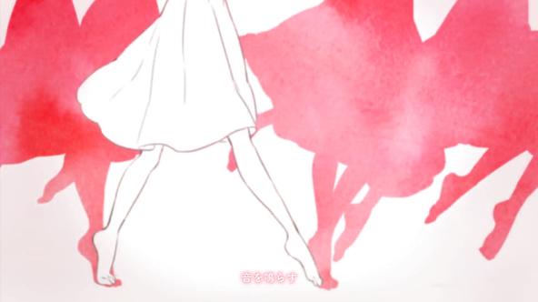 「花降らし」 (okmusic UP's)