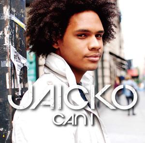 ジェイコ、デビュー。7月リリースのデビュー・アルバム『ジェイコ』ジャケット (c)Listen Japan