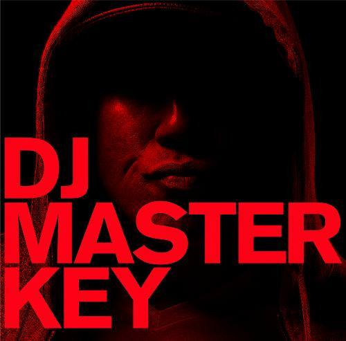 DJ MASTERKEY 『FROM THE STREET Back Again』 (c)Listen Japan