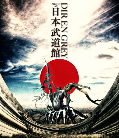 Blu-ray『ARCHE AT NIPPON BUDOKAN』【通常盤】 (okmusic UP's)