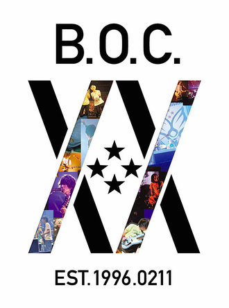 Blu-ray&DVD『BUMP OF CHICKEN結成20周年記念Special Live「20」』【初回限定盤】 (okmusic UP\'s)
