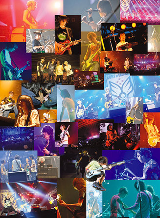 Blu-ray&DVD『BUMP OF CHICKEN結成20周年記念Special Live「20」』【通常盤】 (okmusic UP's)