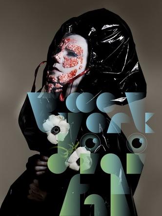 「Björk Digital — 音楽のVR・18日間の実験」 (okmusic UP's)