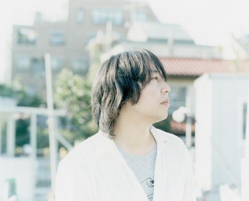 2010年はサニーデイとしての活動も本格的に再開した曽我部恵一 (c)Listen Japan