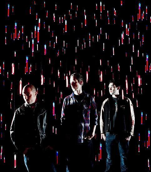 THE QEMISTS、ニュー・アルバム『Spirit In The System』をリリース (c)Listen Japan