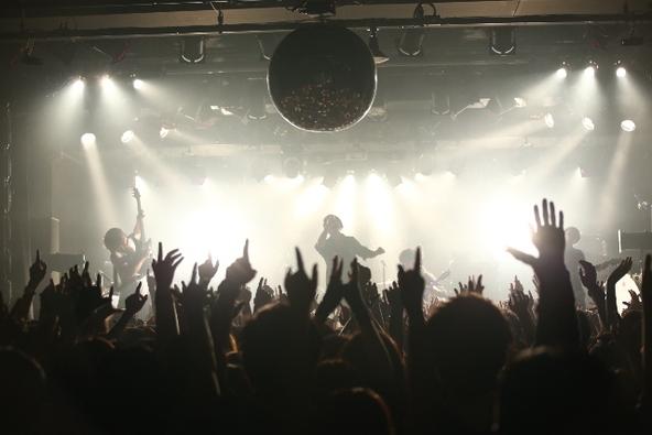 3月24日(月)@仙台Rensa (okmusic UP\'s)