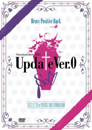 """DVD『SuG Onemanshow 2013""""update ver.0""""』 (okmusic UP\'s)"""