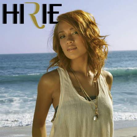 突然,一个美丽的新面孔岛艺术家HIRIE(okmusic UP's)的夏威夷瓦胡岛