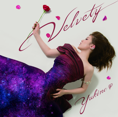 ミニアルバム『Velvety』 (okmusic UP\'s)