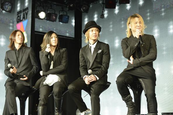 2014年3月25日(火)にニコファーレで行なったプレスカンファレンス (okmusic UP\'s)