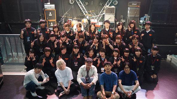 6月5日@日本工学院 蒲田キャンパス (okmusic UP\'s)