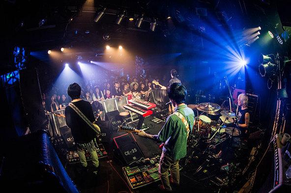 6月5日@日本工学院 蒲田キャンパス (okmusic UP's)