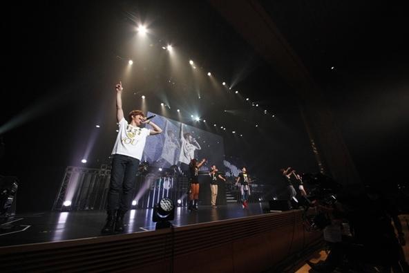 2013年8月29日に東京国際フォーラムAで行なわれたファイナル公演 (okmusic UP\'s)