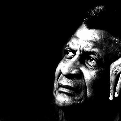 南アフリカ出身のジャズ・ピアノの巨匠、アブドゥーラ・イブラヒム9月に来日 (c)Listen Japan