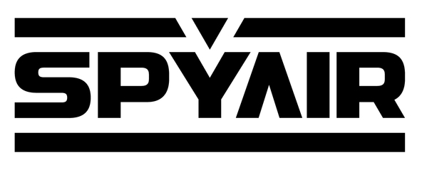 SPYAIR ロゴ (okmusic UP's)