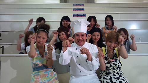 RSPが自らプロデュースした料理教室を開催 (c)Listen Japan