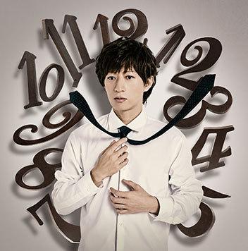シングル「Time goes on ~泡のように~」【完全数量限定盤(オリジナルグッズ付)】(CD+DVD+GOODS) (okmusic UP's)