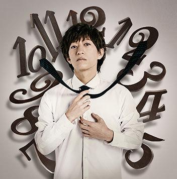 シングル「Time goes on ~泡のように~」【初回限定盤A】(CD+DVD) (okmusic UP's)