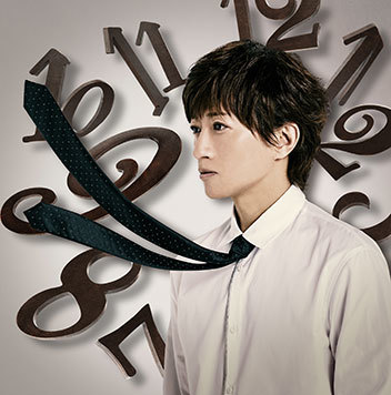 シングル「Time goes on ~泡のように~」【初回限定盤B】(CD+DVD) (okmusic UP's)