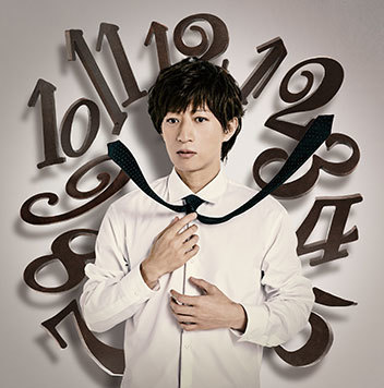 シングル「Time goes on ~泡のように~」【通常盤】(CDのみ) (okmusic UP's)