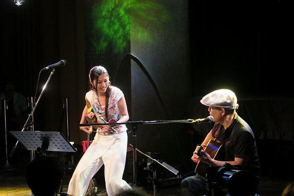6月4日@南青山MANDALA (okmusic UP's)