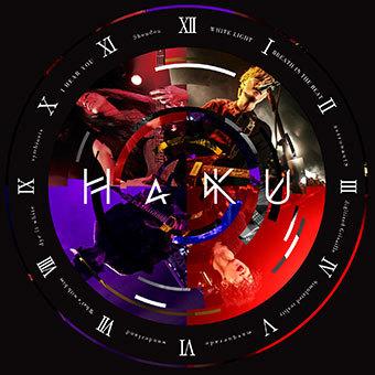 アルバム『HaKU』【通常盤】(CD) (okmusic UP's)